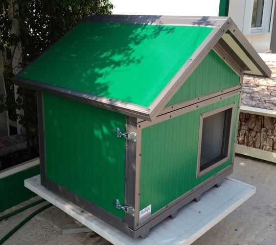 Σκυλόσπιτα - Σπιτάκια κατοικιδίων